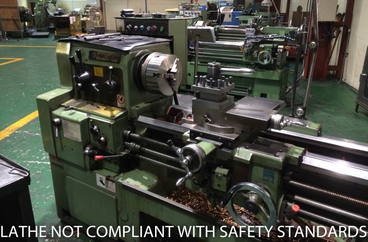 Why Machinery safety is so important?