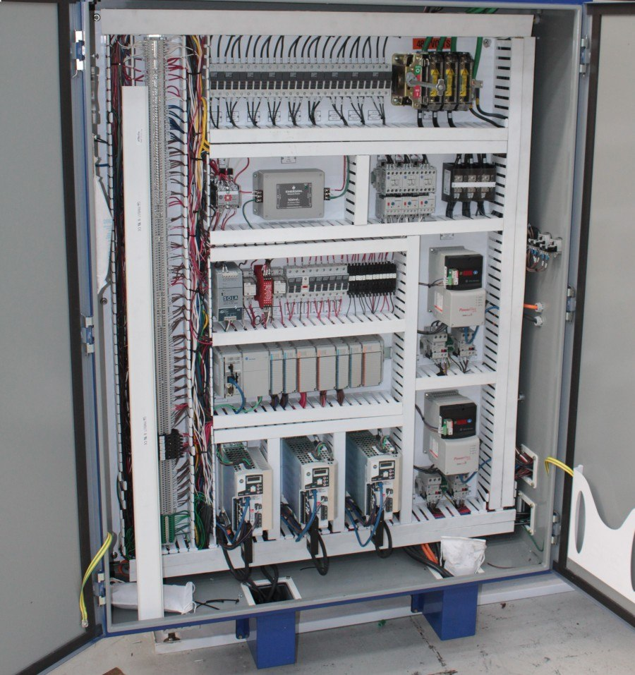 Engineering of UL and CSA Control Panels
