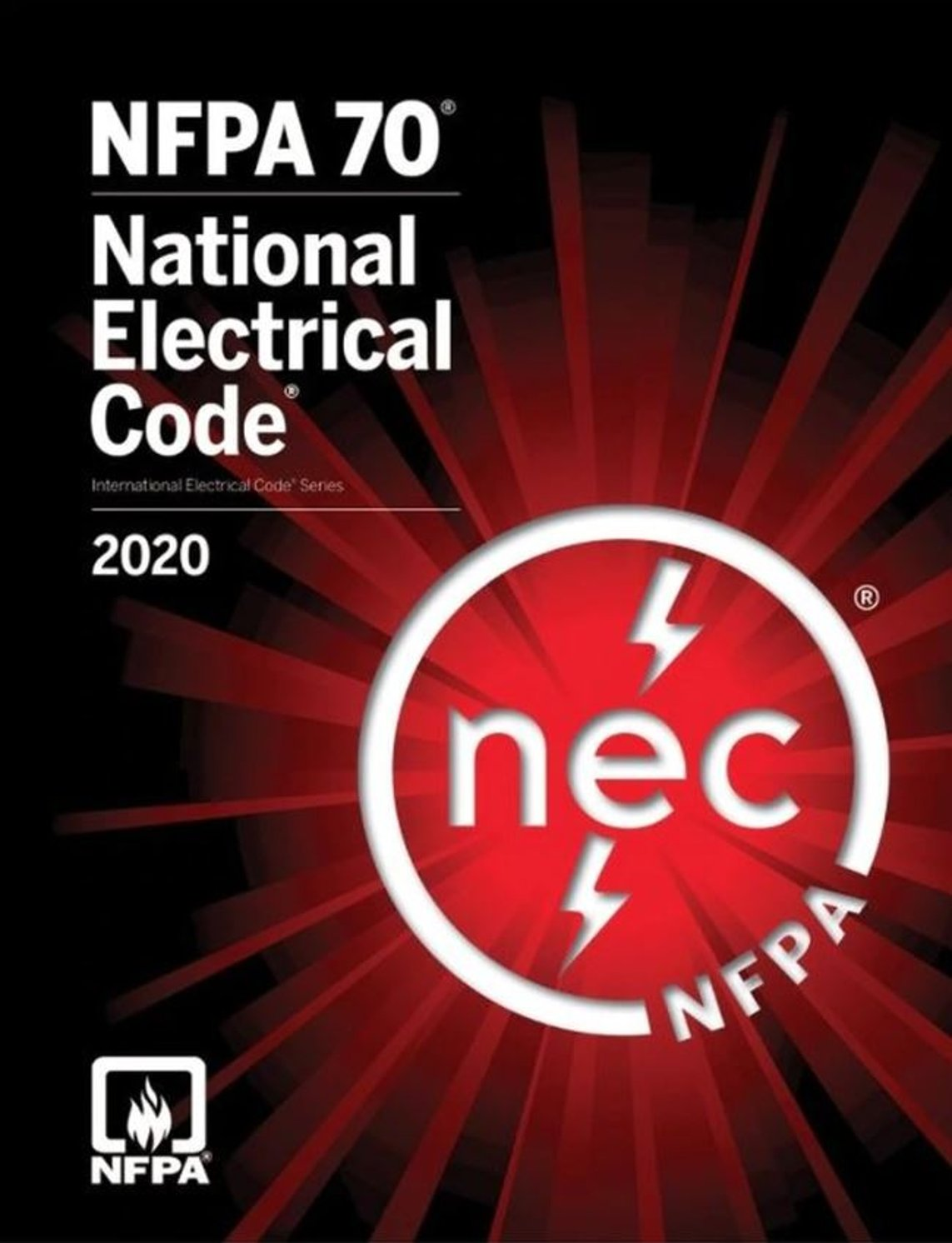 NFPA 70: National Electrical Code 2020