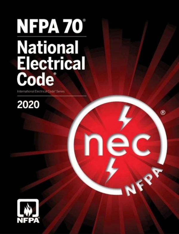 UL 508A, NEC and CEC Standards